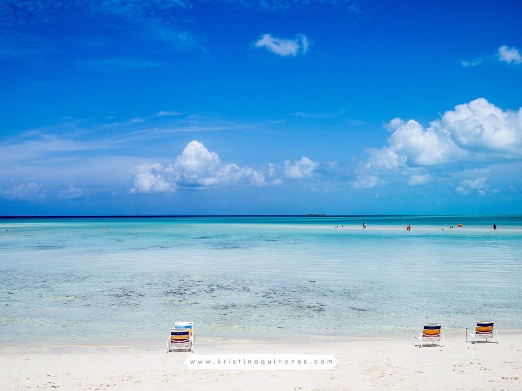 Disney Cruise Line - Castaway Cay - Serenity Bay - Disney Dream - Bahamas