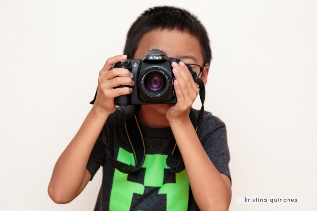 Tips for a better painless family photo