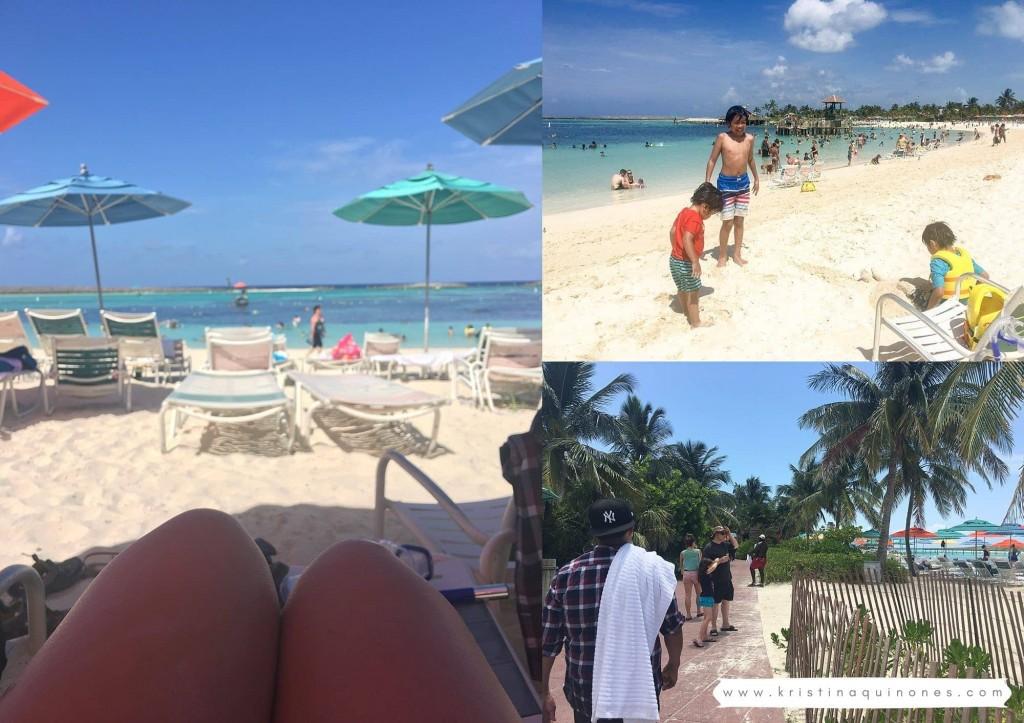 Disney Cruise Line - Castaway Cay, Bahamas