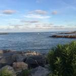 Rudee Inlet - Virginia Beach