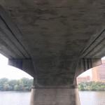 Congress Ave Bridge, Austin, TX
