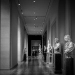 Visiting the Metropolitan Museum of Art with Kids