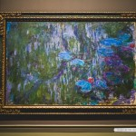 "Claude Monet's ""Water Lilies"" at the Metropolitan Museum of Art for kids"
