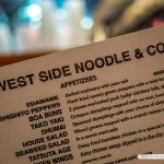 West Side Noodle Company - Upper West Side, NYC