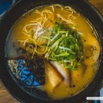 Ramen - West Sid e Noodle Company - Upper West Side, NYC