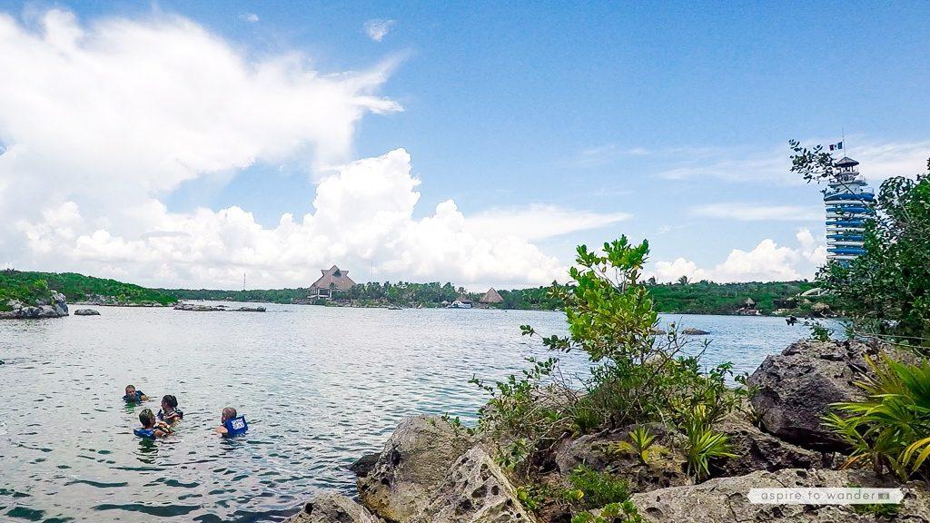 Xel-Há - Cancun, Riviera Maya, Tulum, Quintana Roo, Mexico