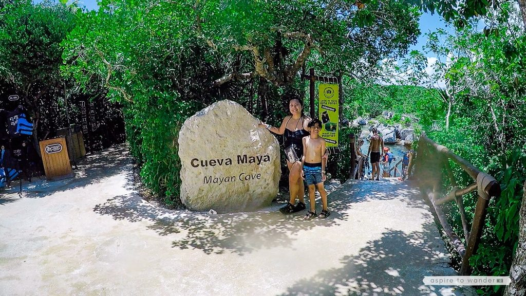 Xel-Há - Cancun day trip