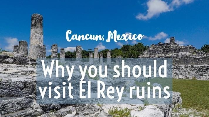 Visit El Rey in Cancun Mexico