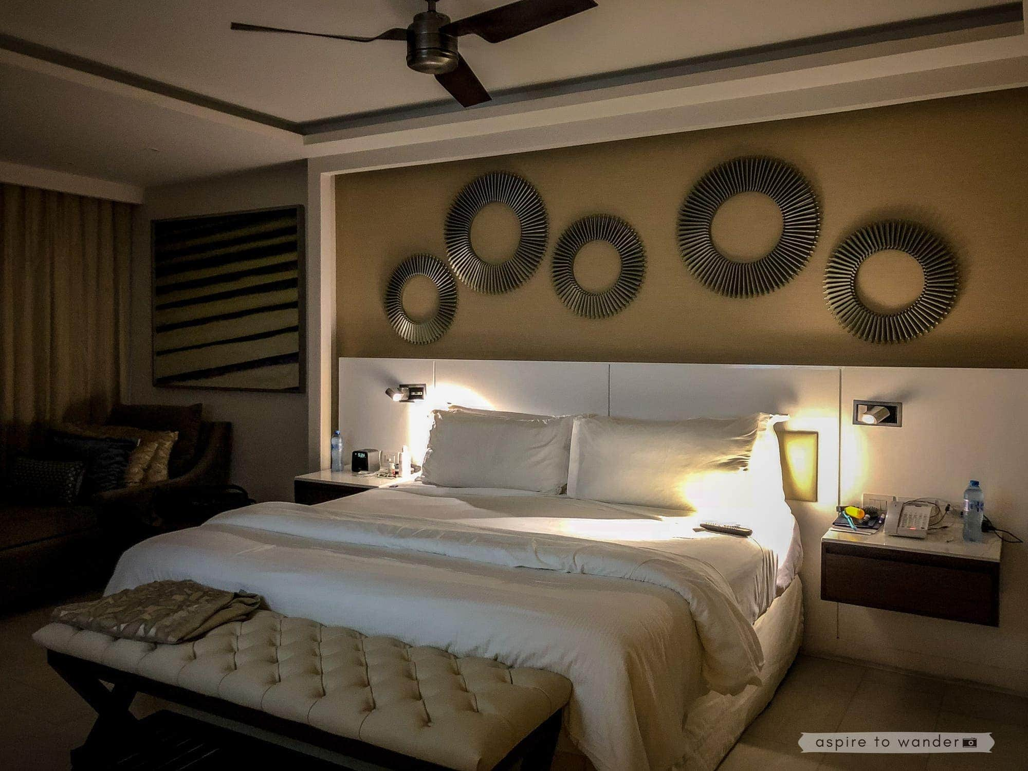 Royalton Riviera Cancun Resort and Spa - Diamond Club Luxury Presidential One Bedroom Suite