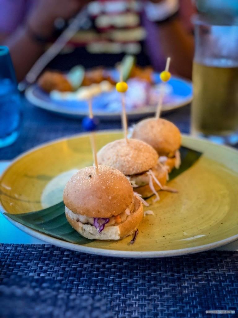 Royalton Riviera Cancun - Caribbean Grill