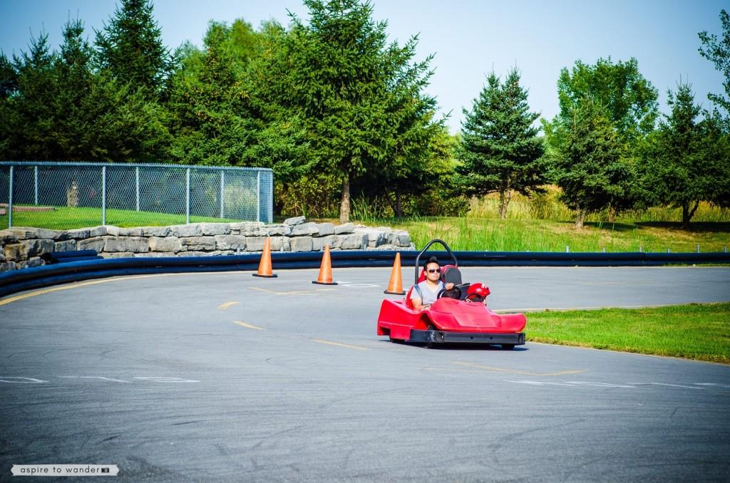 Go-Karts, Mini-Golf and Arcade Games in Alexandria Bay - Thousand Islands