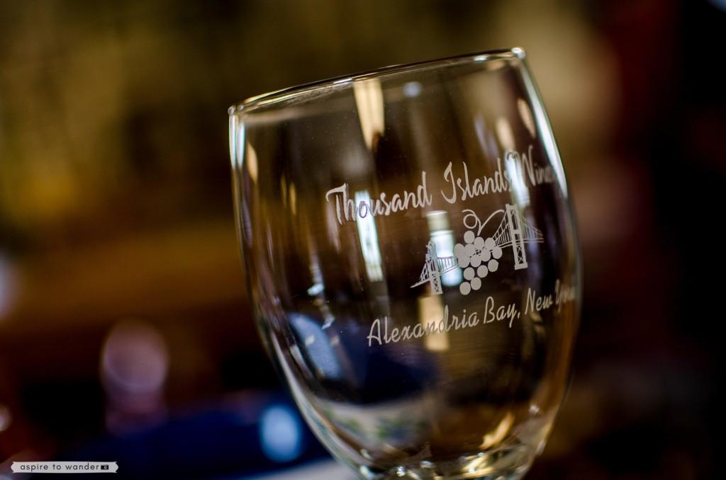 Thousand Islands Winery