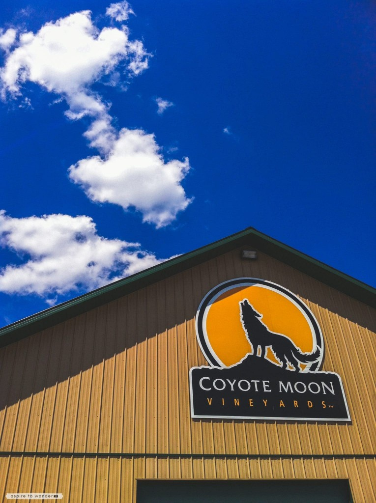 Coyote Moon Winery - Thousand Islands