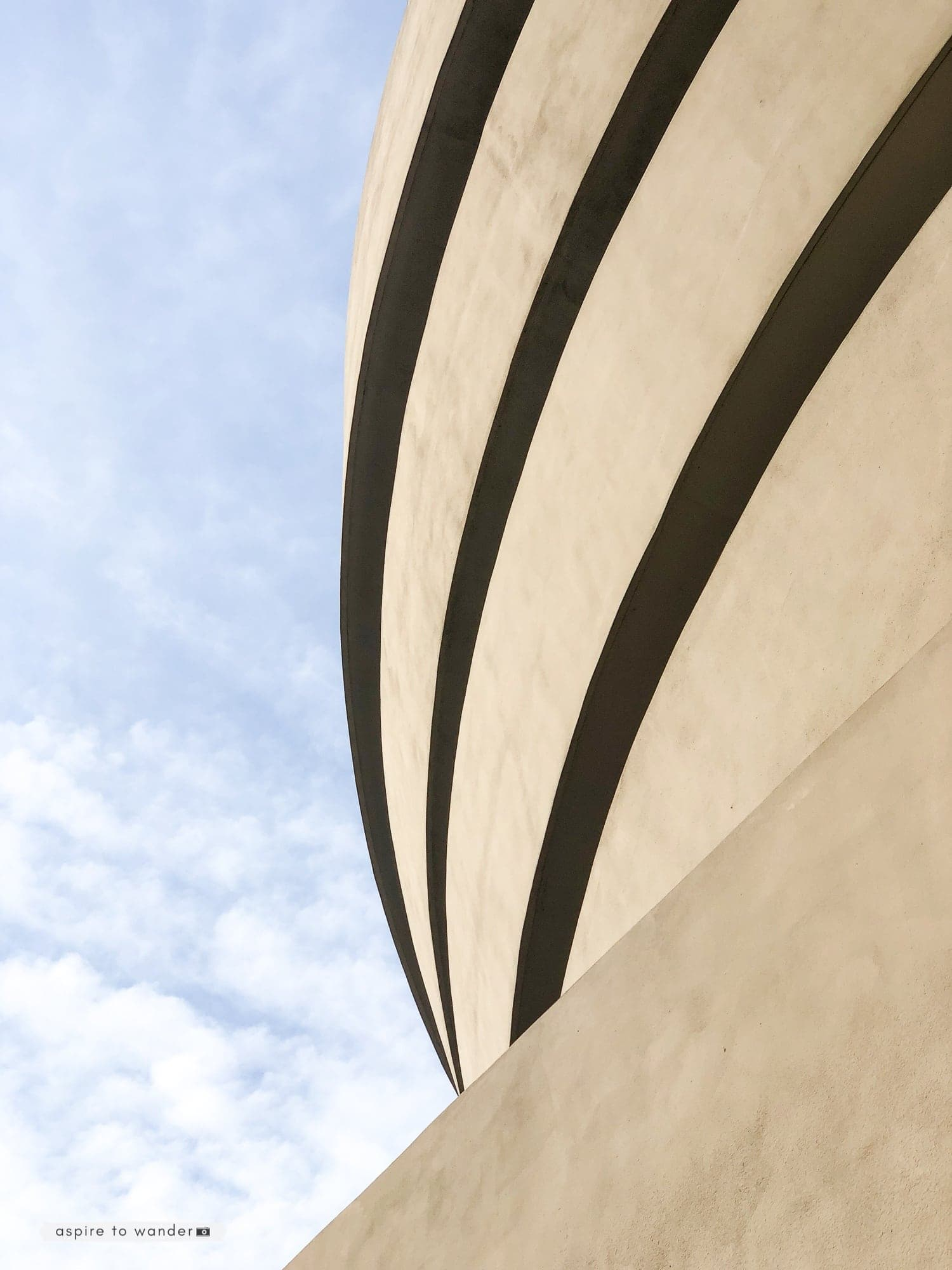 Solomon R. Guggenheim Museum - New York City