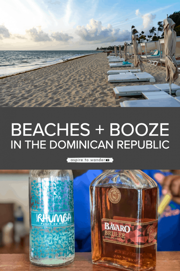 Beaches and Booze in the Dominican Republic —Statistically Safe, TBH