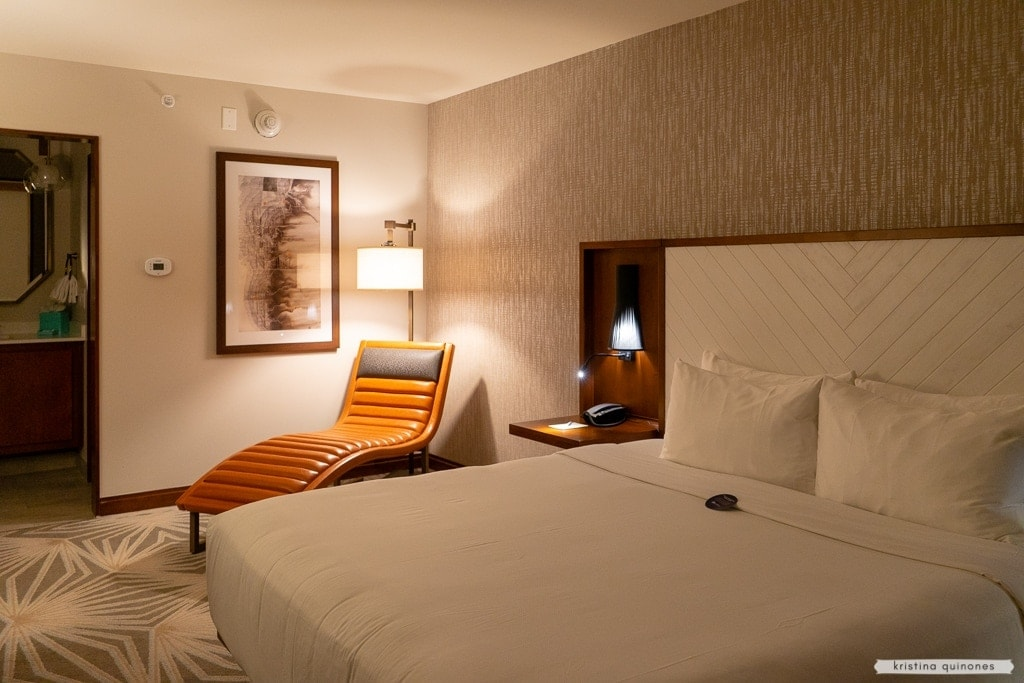 Hotel Adeline | Room with King Bed | Scottsdale, Arizona