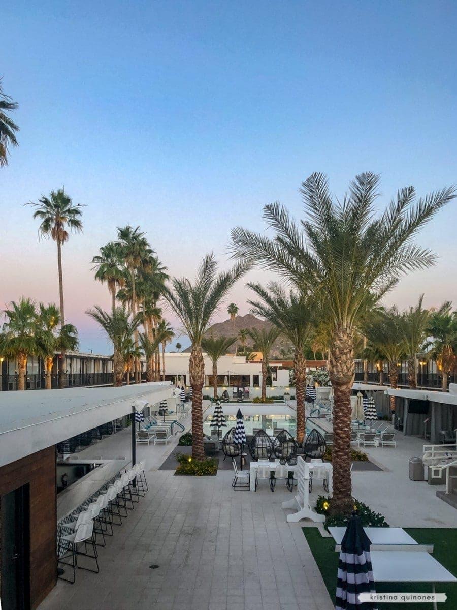 Hotel Adeline | Scottsdale, Arizona