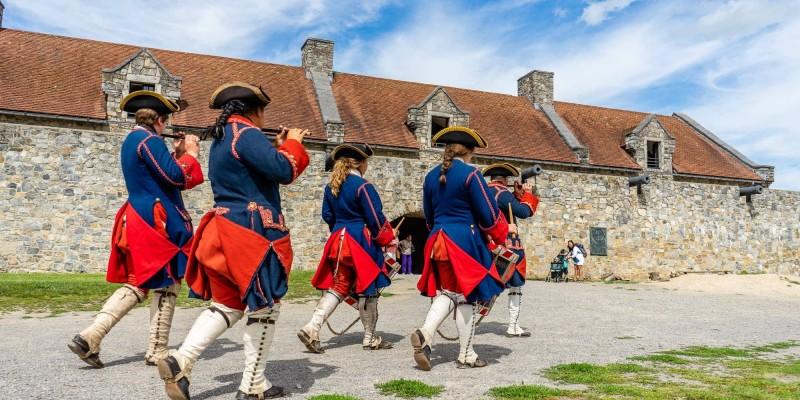 Fort Ticonderoga | Historic Site | New York