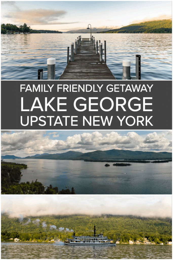 Lake George, NY: Family Friendly Getaway | Top 5 Things to Do in Lake George | Where to Stay in Lake George