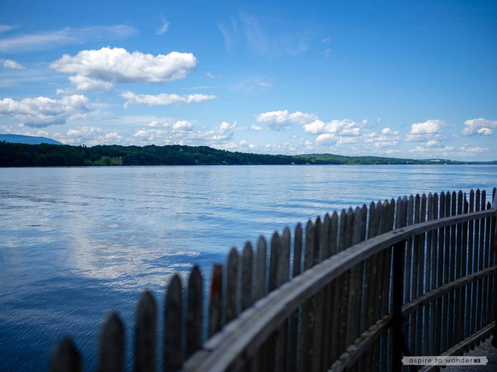 Saugerties Lighthouse Conservancy | Ulster County | Hudson River | New York