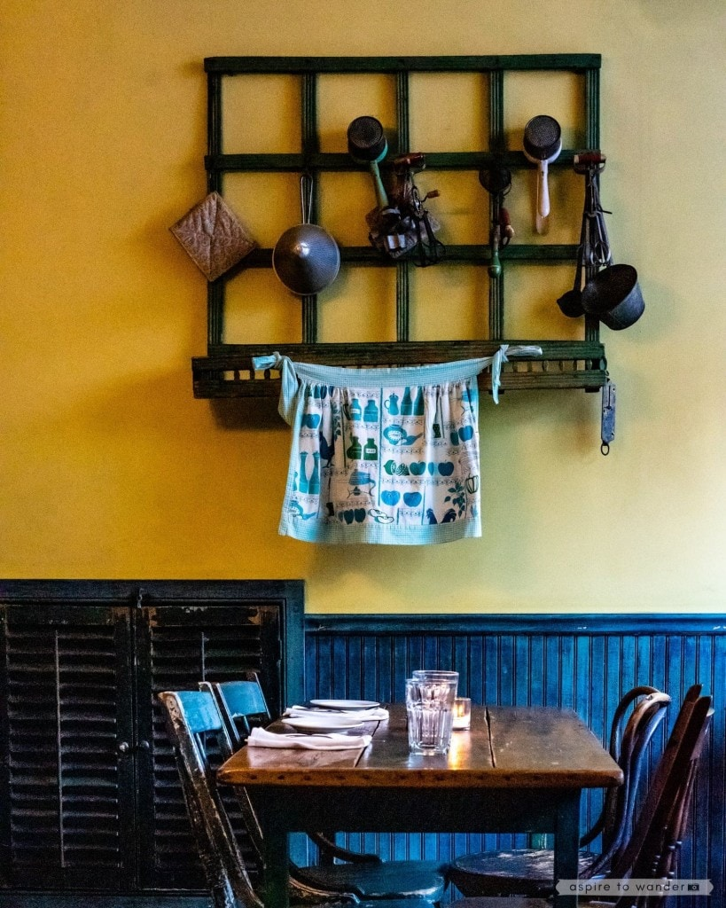 Miss Lucy's Kitchen   Saugerties   New York