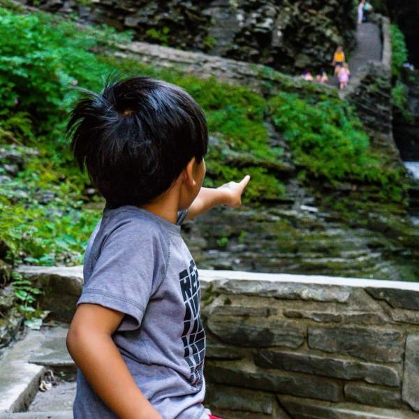 Watkins Glen State Park | Finger Lakes | New York
